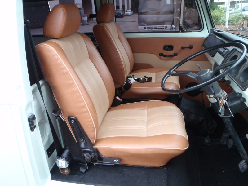 Car Seat Upholstery Gold Coast